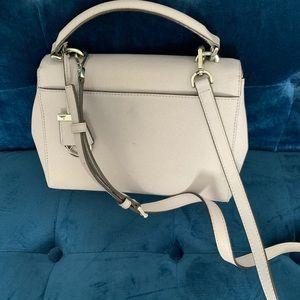 Michael Kors Lilac Crossbody Bag